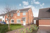 semi detached property in Firth Drive, Beeston...