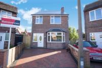 3 bed Detached property in Charles Avenue, Chilwell...