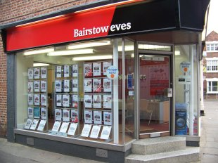 Bairstow Eves, Bostonbranch details