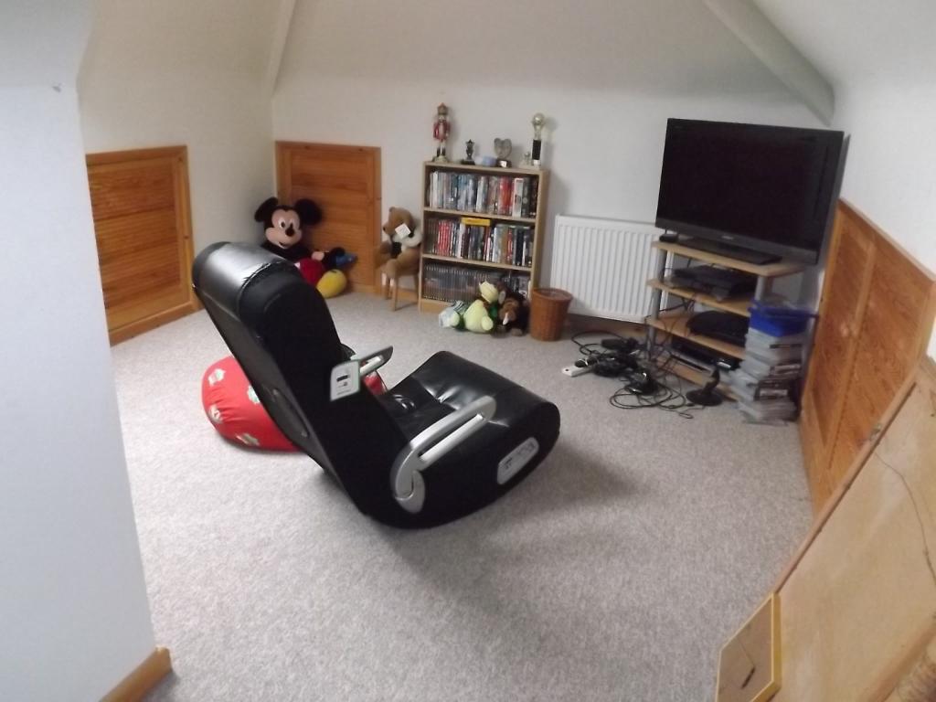 Games Room / Study