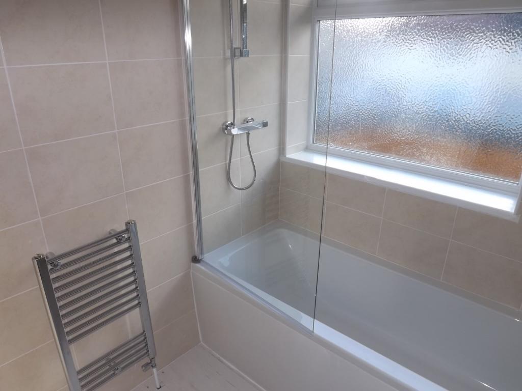 Ext. Bathroom