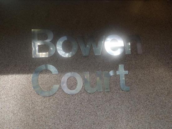 Bowen Court