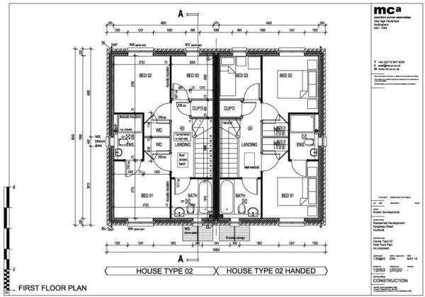 House Type 2