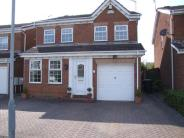 Detached property for sale in Heathfield Court...