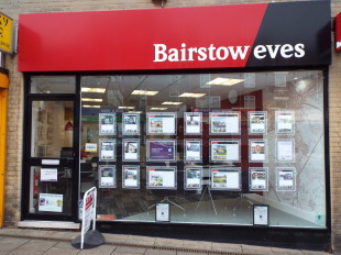 Bairstow Eves, Kirkby in Ashfieldbranch details