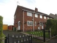 3 bed semi detached property for sale in Beech Grove, Blidworth...