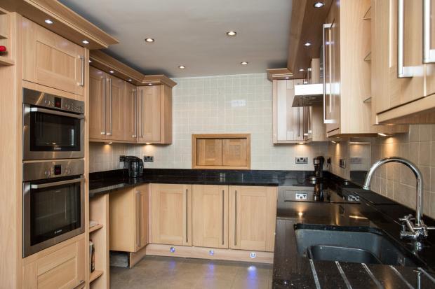 Bespoke Kitchen Brea