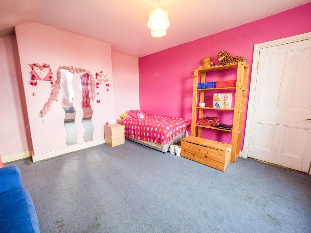 Bedroom Third