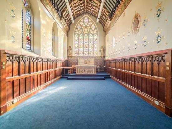Communal Chapel