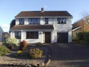 Detached property in Chapel Lane, Ravenshead...