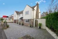 5 bed Detached house in Mavis Avenue, Ravenshead...