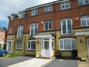 4 bed Terraced home for sale in Great Farley Drive...