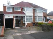 semi detached property in Fairway, Northfield...