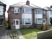 3 bedroom semi detached house in Mavis Road, Birmingham...