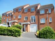 Terraced property for sale in Sedgebourne Way...