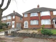 semi detached house in Kingshurst Road...