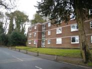 2 bed Flat for sale in Hill Court...