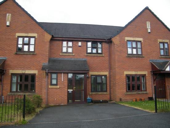 2 Bedroom Terraced House For Sale In Corwen Croft Northfield Birmingham West Midlands B31