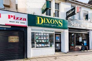Dixons, Northfieldbranch details