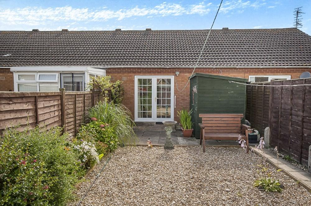 1 Bedroom Bungalow For Sale In Nelson Close Skegness Pe25