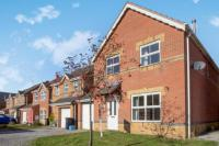 4 bed Detached property for sale in All Saints Court...