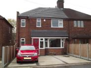 semi detached property in Knole Road, Wollaton...