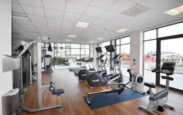 Example Gym