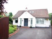 4 bedroom Detached house in Burnside, Ponteland...