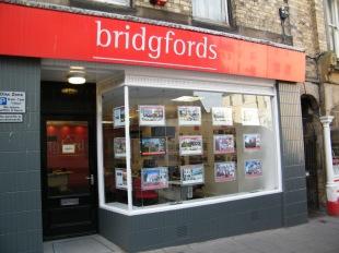 Bridgfords, Whitbybranch details