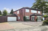 Nunnery Lane Detached property for sale