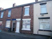 2 bedroom Terraced house for sale in Eldon Street, Darlington...