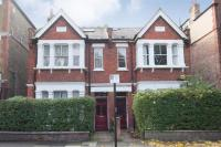 Flat for sale in Thorney Hedge Road...