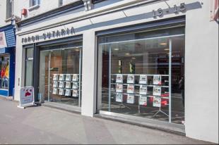 Faron Sutaria Sales, Chiswickbranch details