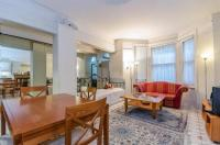 Maclise Road Flat for sale