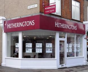 Hetheringtons, North Chingfordbranch details