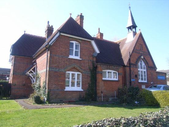 Gresham Primary