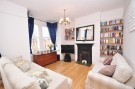 Duplex for sale in Seaford Road, London, W13