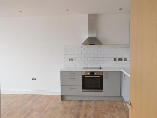 Kitchen Units and Integral Appliances