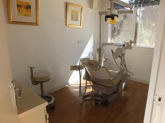 Surgery Consulting Room