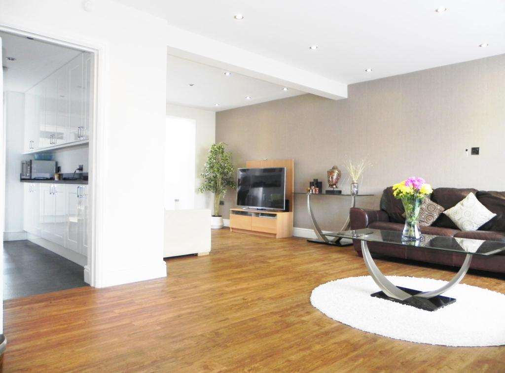 Lounge \ TV Room