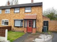 semi detached home for sale in Rugeley Avenue...