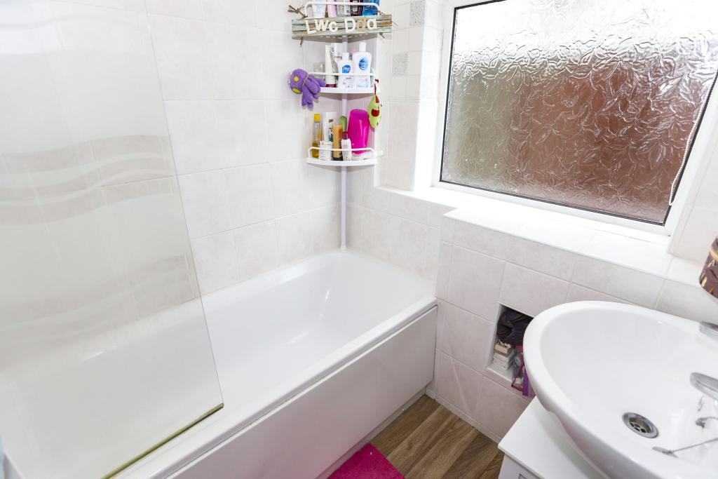 Donwstairs Bathroom