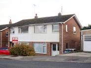 3 bed semi detached home in Austin Drive, Banbury...