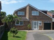 5 bedroom Detached house in Beech Avenue...