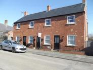 1 bedroom Flat for sale in Church Road, Brackley...