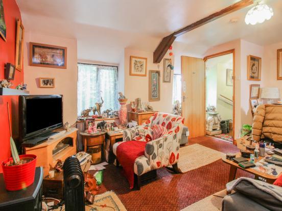 Second Apartment-Liv