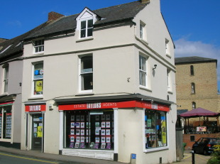 Taylors Estate Agents, Buckinghambranch details