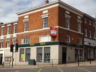 Dixons, Wolverhamptonbranch details