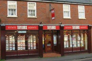 Taylors Estate Agents, Olneybranch details