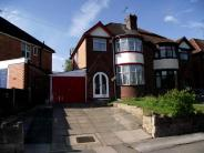 3 bedroom property for sale in Moat Lane, Yardley...